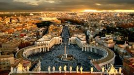 Vaticano view