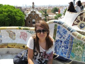 Parc Guell_