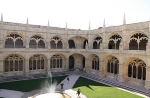 Mosteiro dos Jeronimos_
